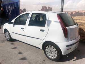 Fiat Punto  Classic 1.2 8v 60cv 5p   - Foto 2
