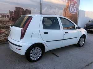 Fiat Punto  Classic 1.2 8v 60cv 5p   - Foto 3