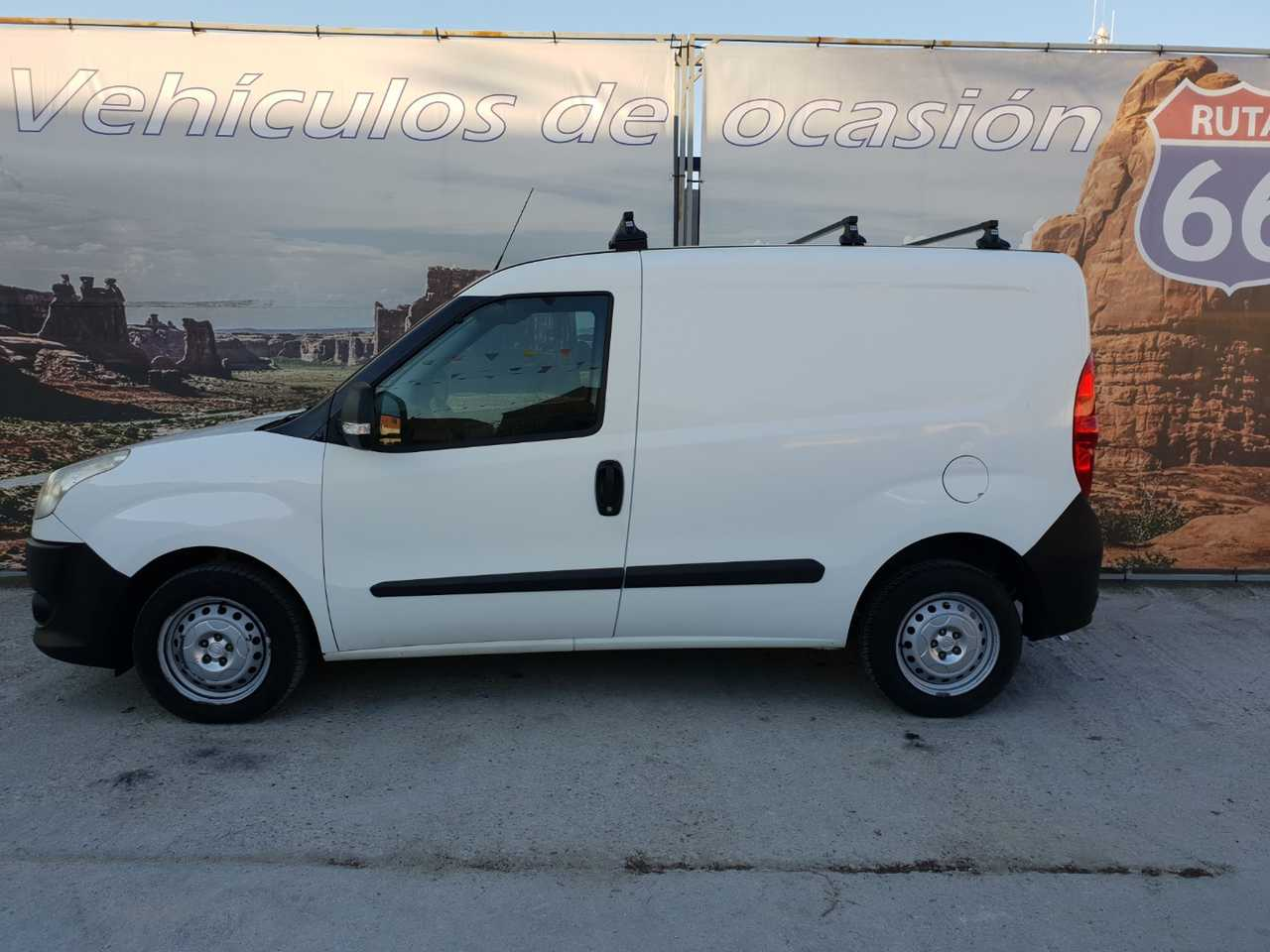 Fiat Doblo Cargo 1.3 diesel 1.3 diesel  - Foto 1
