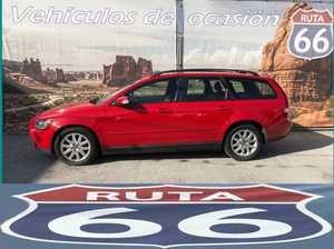 Volvo V50 2.4.i AUTOMATICO MOMENTUN   - Foto 2