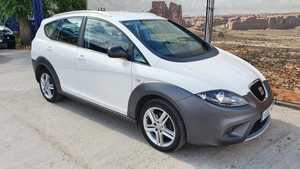 Seat Altea Freetrack 1.6   - Foto 2