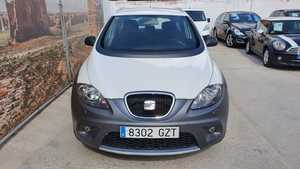 Seat Altea Freetrack 1.6   - Foto 3