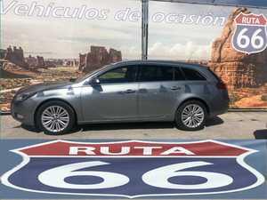 Opel Insignia Sports Tourer 2.0 CDTI SS 130 CV Selective   - Foto 2