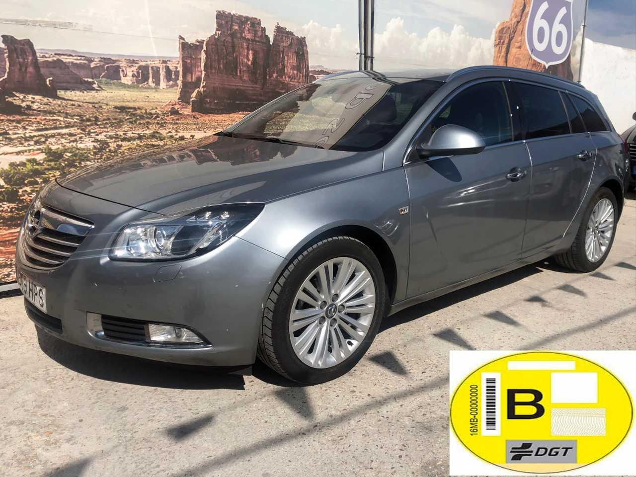 Opel Insignia Sports Tourer 2.0 CDTI SS 130 CV Selective   - Foto 1