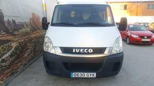 Iveco Daily 35s14 L1 H1   - Foto 3