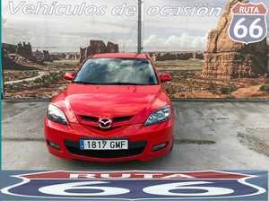 Mazda 3 3 1.6 VVT 105cv Active 5p   - Foto 2