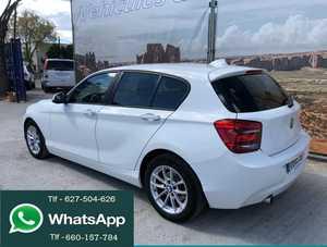 BMW Serie 1 116 da   - Foto 3