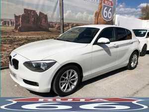 BMW Serie 1 116 da   - Foto 2