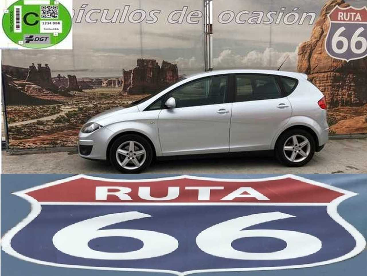 Seat Altea ALTEA 1.6 TDI 105 CV Reference   - Foto 1