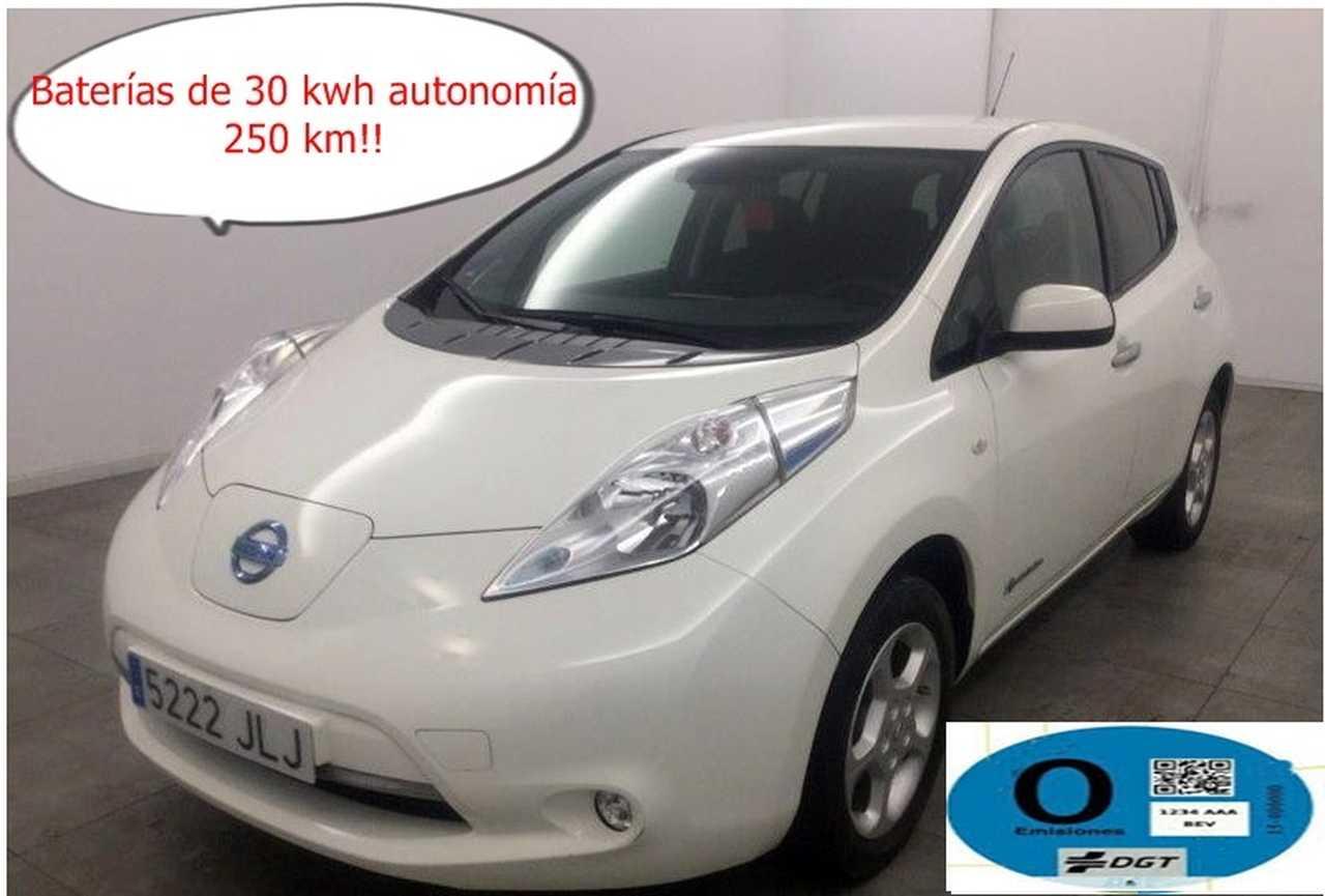 Nissan Leaf 30kWh Acenta   - Foto 1