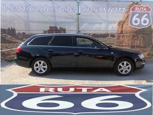 Audi A6 Avant 2.7 tdi avant aut   - Foto 2