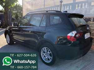 BMW X3 2.0d   - Foto 3
