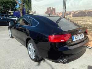 Audi A5 Sportback 2.0 tdi 150cv multitronic   - Foto 2