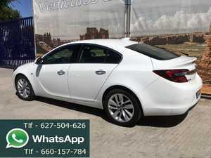 Opel Insignia  1.6CDTI SS eco 100kW 136CV Excellence   - Foto 2