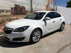 Opel Insignia  1.6CDTI SS eco 100kW 136CV Excellence   - Foto 3