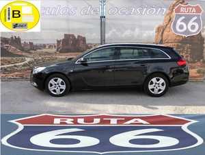 Opel Insignia Sports Tourer 2.0 CDTI SS 130 Selective    - Foto 2