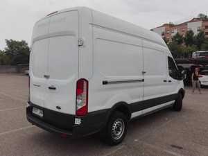 Ford Transit  Furgon 350 L2 125cv traccion trasera   - Foto 3