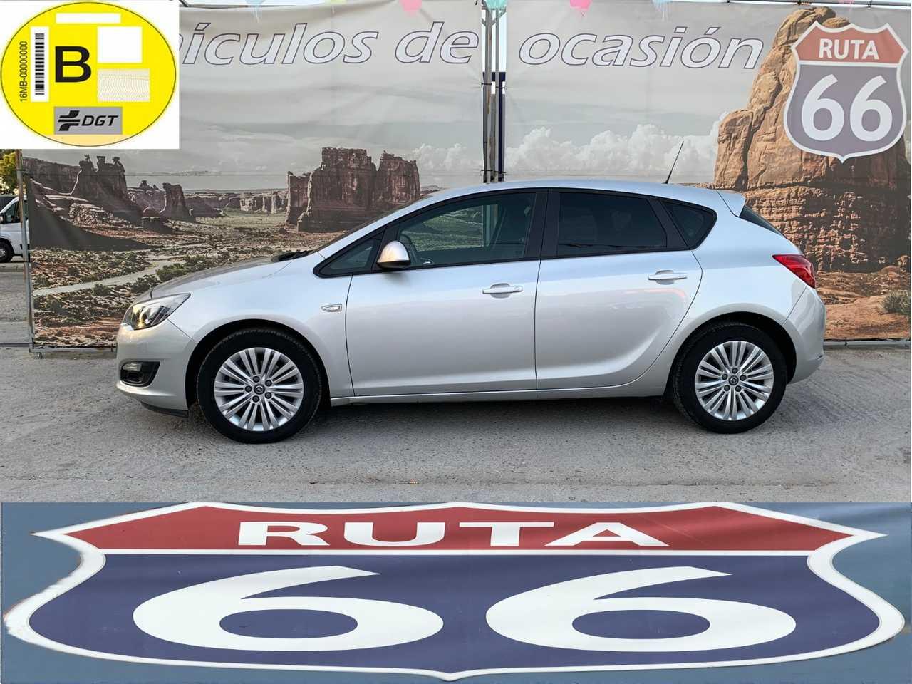 Opel Astra cdti 110CV dpf 16V 5P   - Foto 1