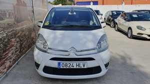 Citroën C4 Picasso C4 Picasso 1.6 eHDi 115cv Intensive   - Foto 2