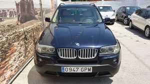 BMW X3 2.0d aut.   - Foto 2