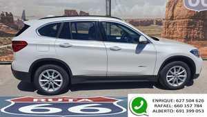 BMW X1 sDrive 16d   - Foto 2