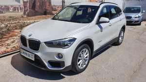 BMW X1 sDrive 16d   - Foto 3