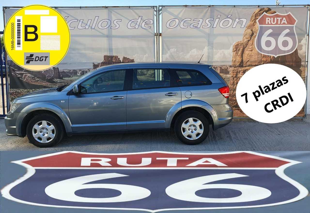 Dodge Journey 2.0 CRD   - Foto 1