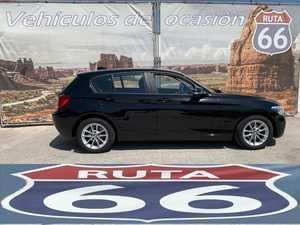 BMW Serie 1 116d 5p Efficient Dynamics   - Foto 2