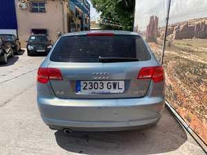 Audi A3 Sportback 1.6 TDI e 105cv Attraction ...  - Foto 3