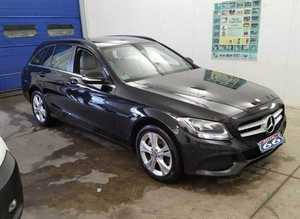 Mercedes Clase C Estate C 220 cdi Bluetec Business Automatic   - Foto 2