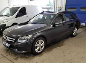 Mercedes Clase C Estate C 220 cdi Bluetec Business Automatic   - Foto 3