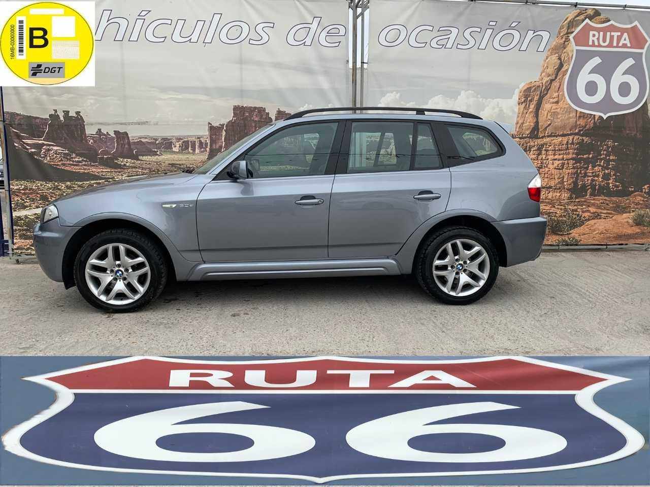 BMW X3 3.0 AUT   - Foto 1