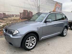 BMW X3 3.0 AUT   - Foto 2