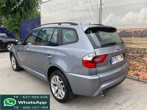 BMW X3 3.0 AUT   - Foto 3