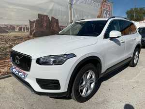 Volvo XC-90 D5 AWD GEARTRONIC 7 plazas  KINETIC   - Foto 2