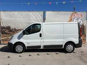 Opel Vivaro CDTI 114cv L1 H1   - Foto 3