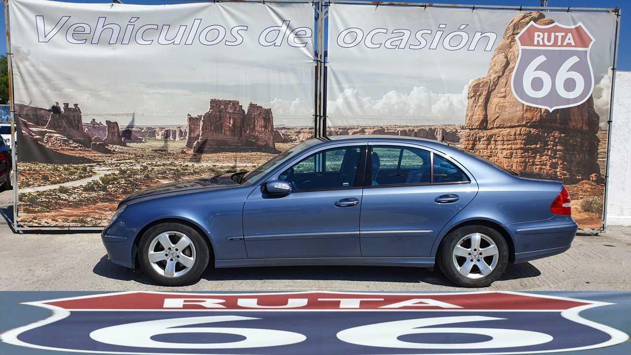 Mercedes Clase E 320 CDI AVANTGARDE AUTOMATICO   - Foto 1