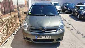 Toyota Corolla Verso 2.2 d-4d 136cv 7 plazas   - Foto 3