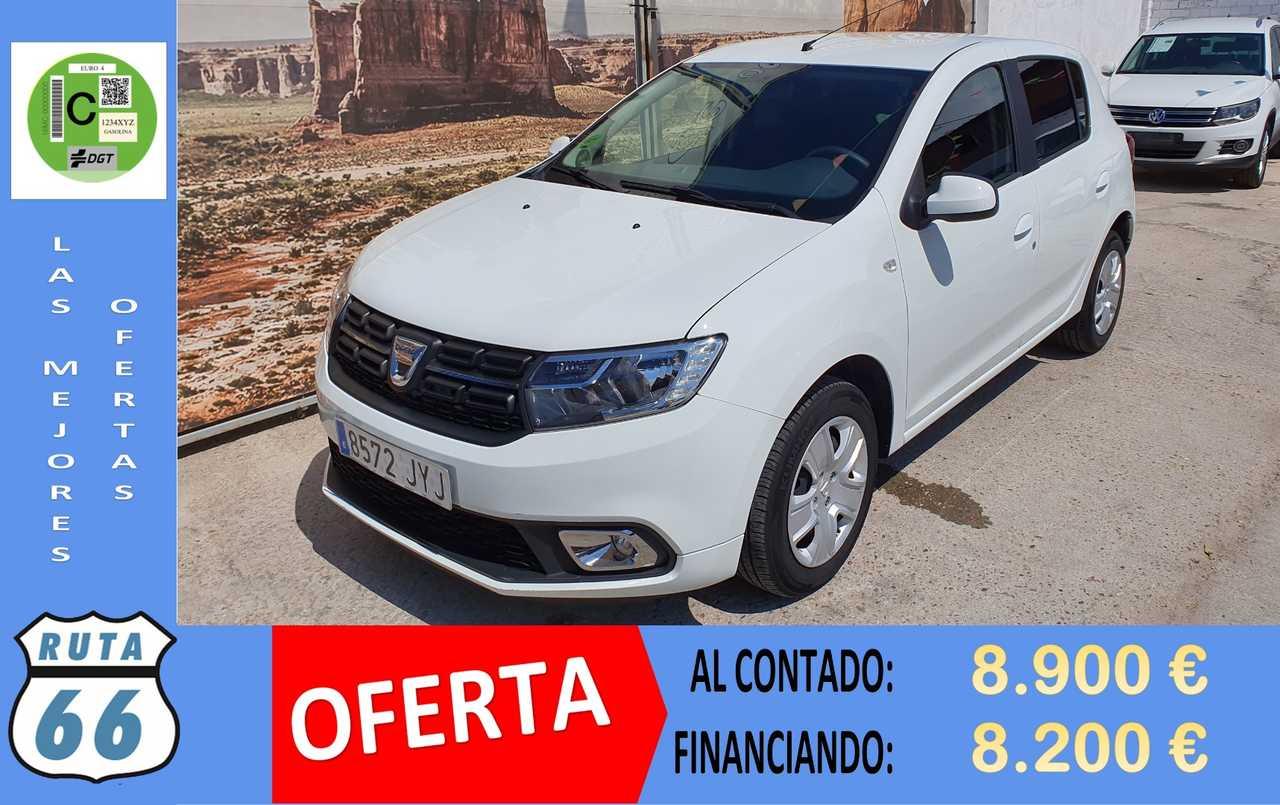 Dacia Sandero Sandero 2 1.5 dCi S&S 90 cv   - Foto 1