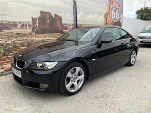 BMW Serie 3 Coupé 320D   - Foto 3