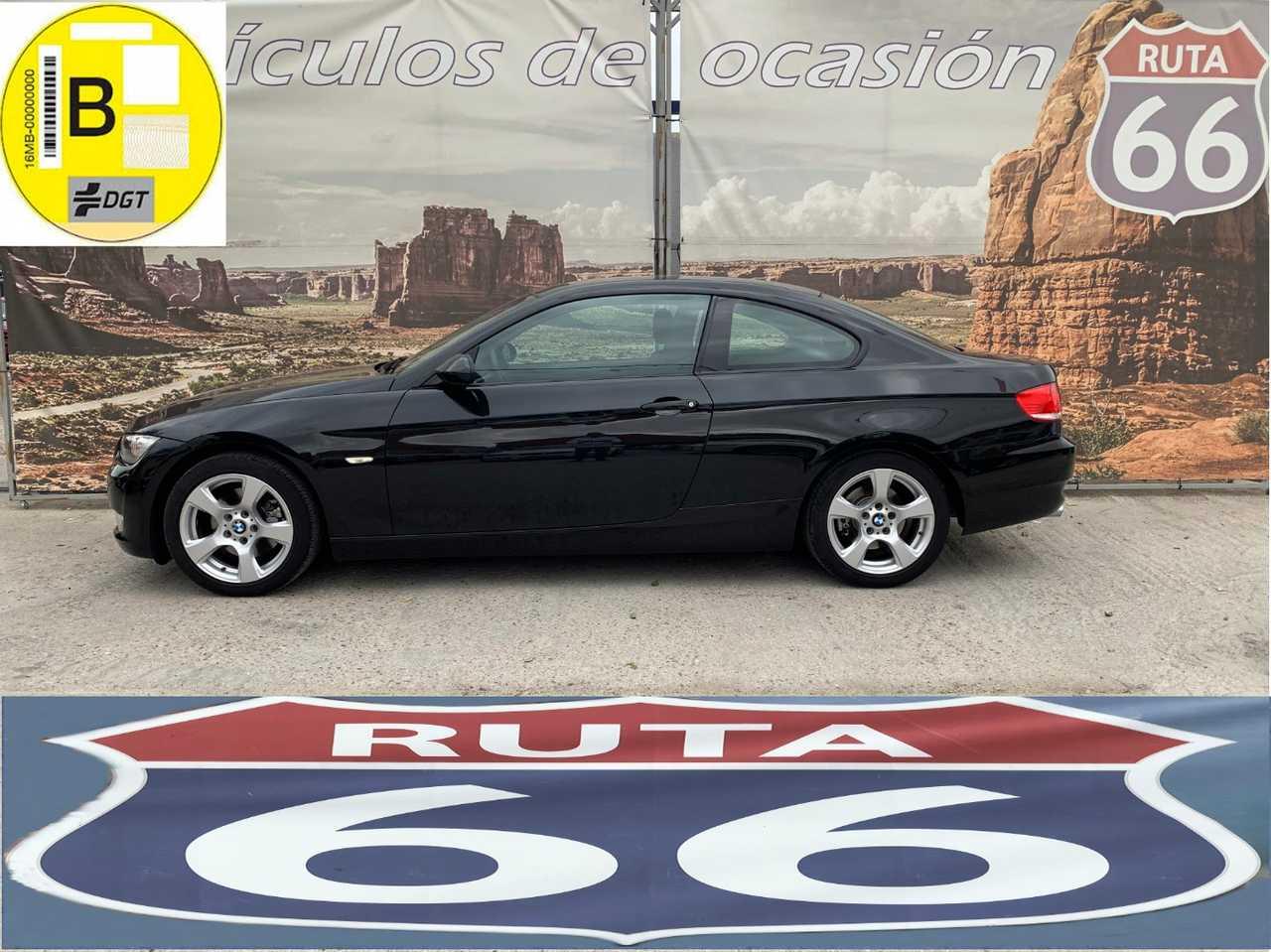 BMW Serie 3 Coupé 320D   - Foto 1