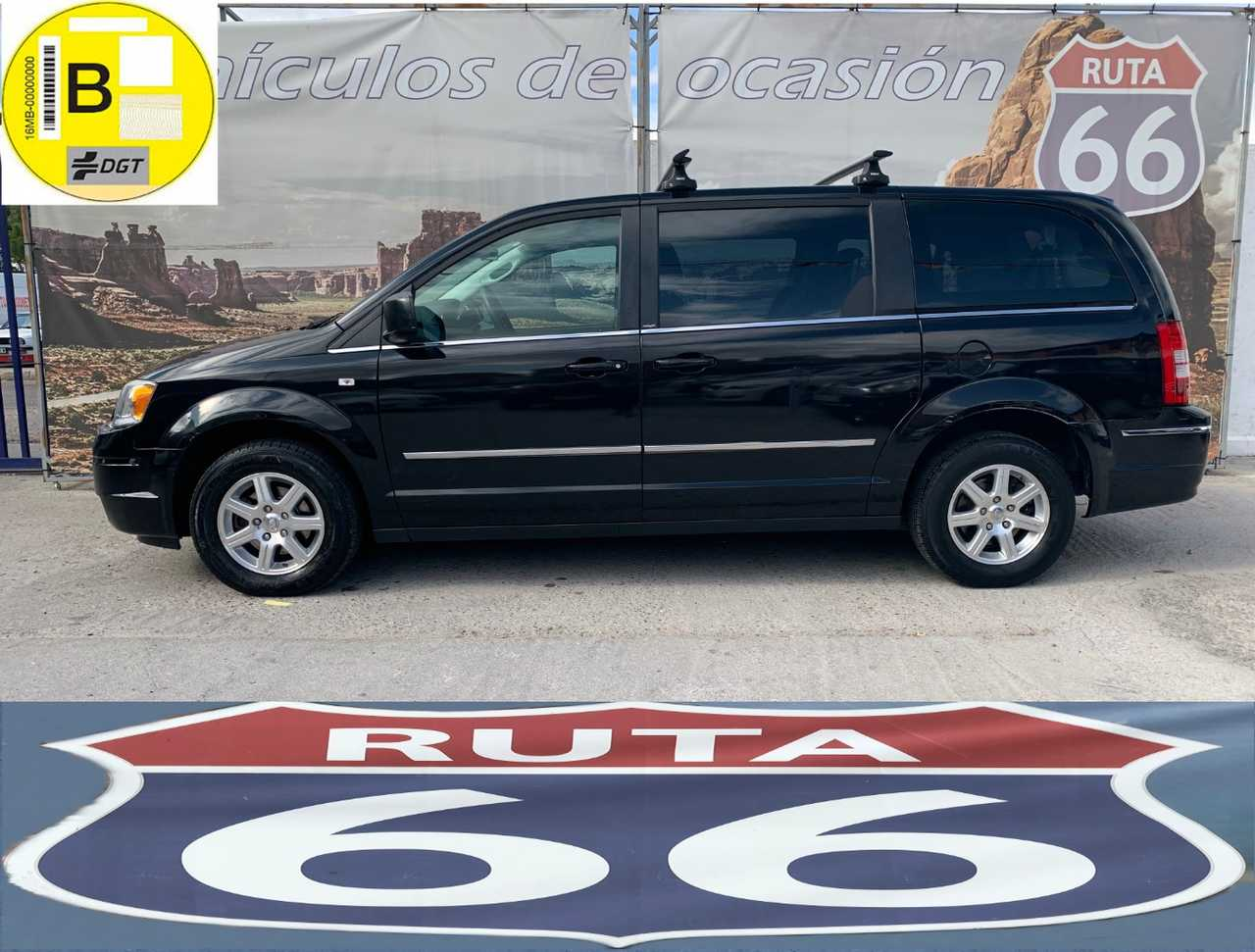 Chrysler Grand voyager  LX 2.8 CRD 5p.   - Foto 1