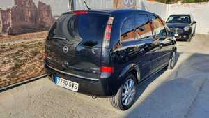 Opel Meriva 1.7 CDTI COSMO 100cv   - Foto 3