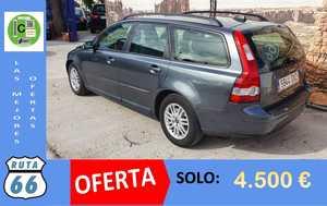 Volvo V50 1.8 Momentum   - Foto 2