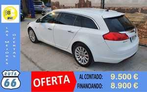 Opel Insignia Sports Tourer Sport 4x4 CDTI 160cv   - Foto 2