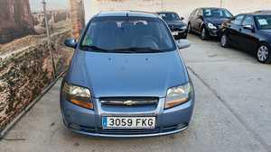 Chevrolet Kalos 1.4 95cv SE 5 puertas   - Foto 2