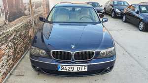 BMW Serie 7 3.0d aut   - Foto 3