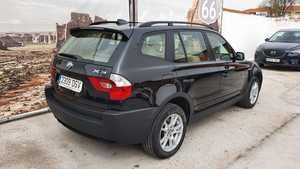 BMW X3 2.0d   - Foto 2