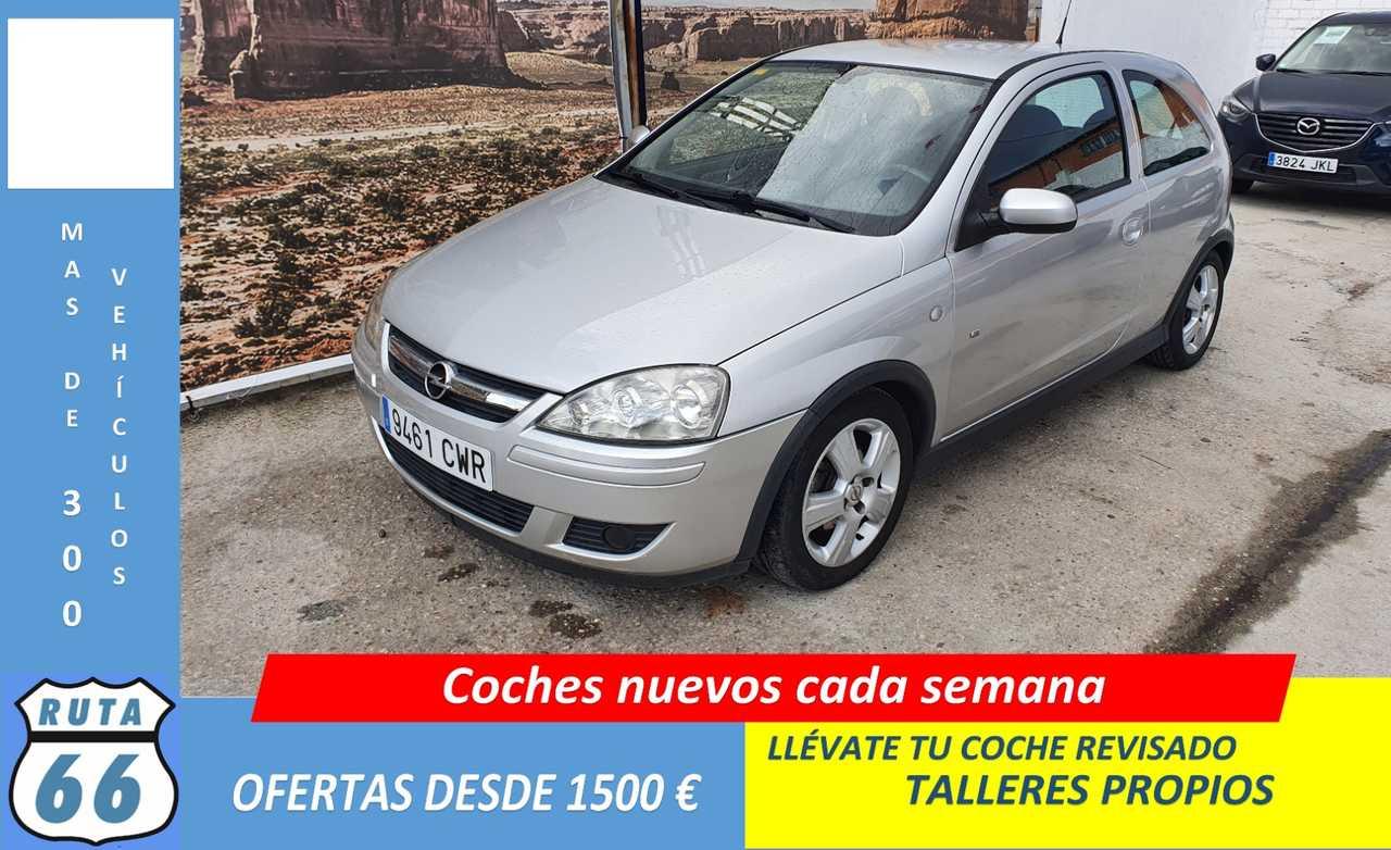 Opel Corsa Sport 1.3 CDTI Easytronic    - Foto 1