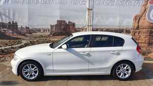 BMW Serie 1 118i automatico   - Foto 3